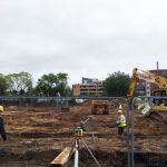 One Islington Plaza Construction Site - 31-07-17 - Aspen Woolf 11
