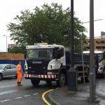 One Islington Plaza Construction Site - 31-07-17 - Aspen Woolf 13