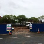 One Islington Plaza Construction Site - 31-07-17 - Aspen Woolf 16