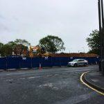 One Islington Plaza Construction Site - 31-07-17 - Aspen Woolf 18