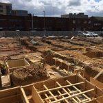 One Islington Plaza Construction Site - 31-07-17 - Aspen Woolf 2