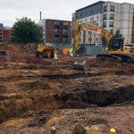One Islington Plaza Construction Site - 31-07-17 - Aspen Woolf 6