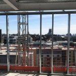 One Islington Plaza Construction Update - 17-04-18 - Aspen Woolf