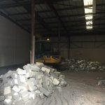 One Islington Plaza Construction Site - 21-03-17 - Aspen Woolf 2