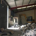 One Islington Plaza Construction Site - 21-03-17 - Aspen Woolf 3