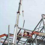 One Islington Plaza Construction Update - 21-11-17 - Aspen Woolf 4