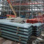 One Islington Plaza Construction Site - 20-12-17 - Aspen Woolf 1