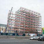 One Islington Plaza Construction Site - 20-12-17 - Aspen Woolf 3