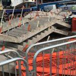 One Islington Plaza Construction Site - 20-12-17 - Aspen Woolf 4