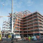 One Islington Plaza Construction Site - 31-01-18 - Aspen Woolf (1)