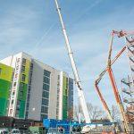 One Islington Plaza Construction Site - 31-01-18 - Aspen Woolf (2)