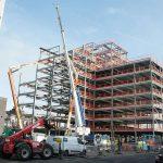 One Islington Plaza Construction Site - 31-01-18 - Aspen Woolf (3)