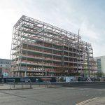 One Islington Plaza Construction Site - 31-01-18 - Aspen Woolf (4)