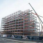 One Islington Plaza Construction Site - 31-01-18 - Aspen Woolf (5)