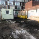 The Chavasse Building Construction Site - 30-11-17 - Aspen Woolf 2