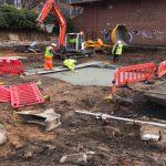 The Chavasse Building Construction site - 12-03-18 - Aspen Woolf