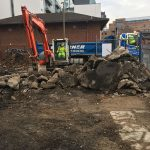 The Chavasse Building Construction Site - 11-01-18 - Aspen Woolf 5